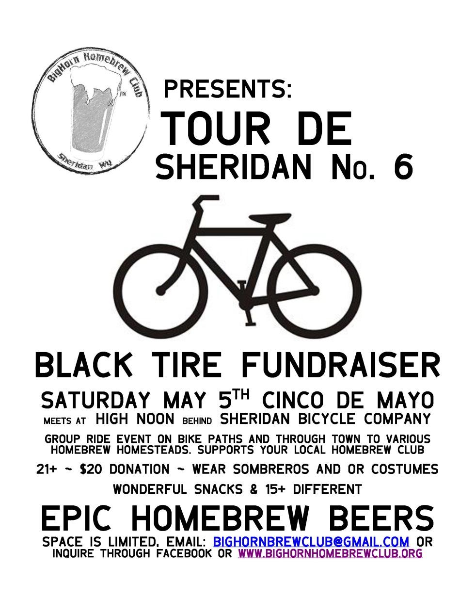 Tour De Sheridan No 6 poster-page-0 (2)